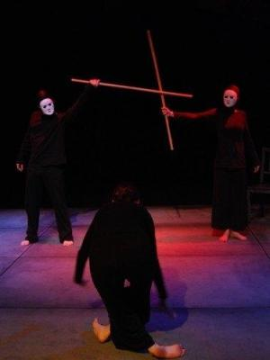 2007 Pillowman2 · By: Production