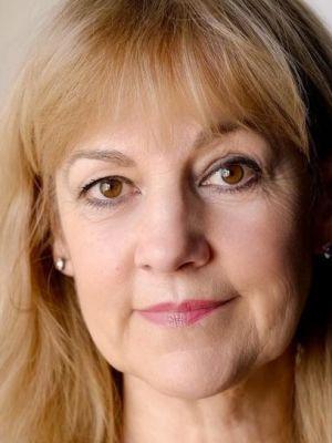 Gillian Steventon