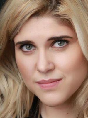 Natalie Hartstone