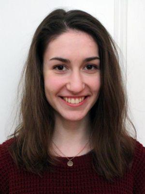 Samantha Gottlieb