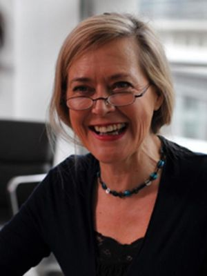 Linnie Reedman