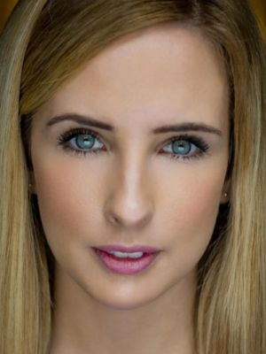 Camilla Fox