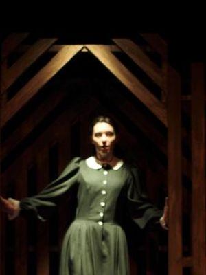 Jane Eyre · By: Rebecca Gadsby
