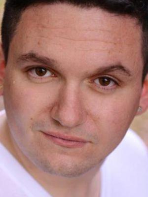 Richard Anthony Reilly