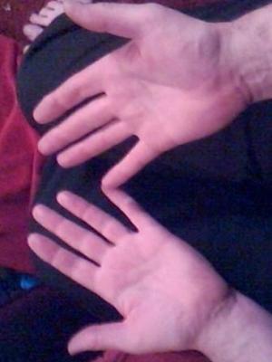 2015 hands · By: dan