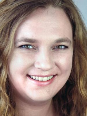 Corrina Brant
