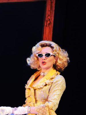 2011 Velma in Hairspray · By: Gillian Kirkpatrick