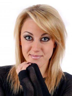 Sophie Morris