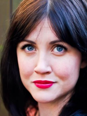 Kelly Munro-Fawcett