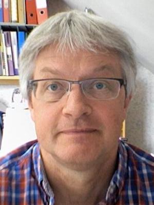 David Bevin