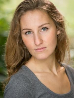 Lydia Dawson Wilde