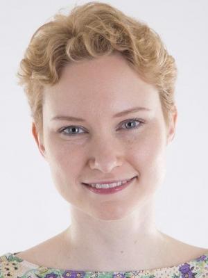 Natalie Chick