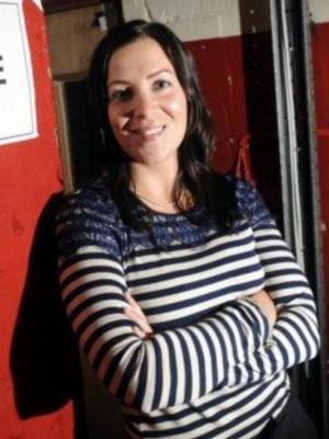 Lisa Mclean