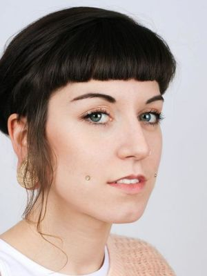 Abigail Hardiman