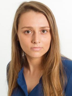 Jessie Vinning