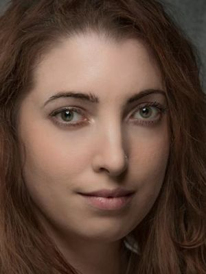 Joanna Rose Barton