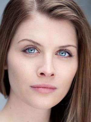 Lauren Hillyer