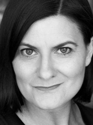 Louise McNulty