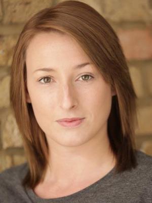 Caitlin Amy