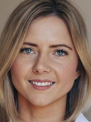 Victoria Wilkie