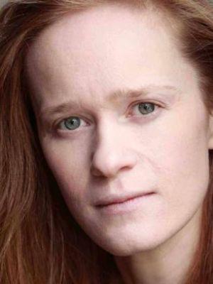 Kathryn O'Reilly