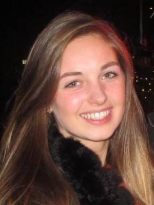 Ysabel Kaye