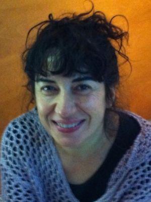 Gloria Soriano