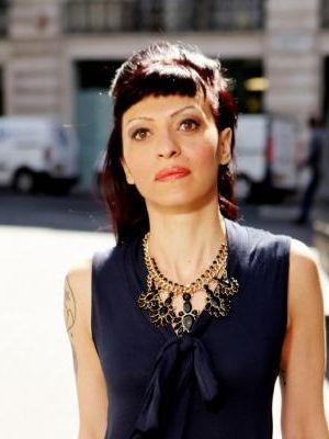 Antonia Omirou