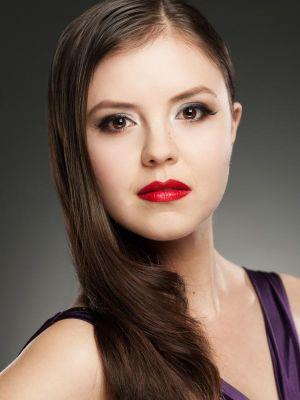 Rebecca Kerton