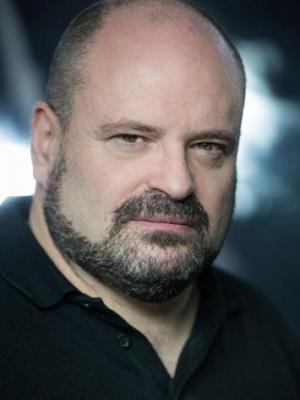 Jeremy Preston