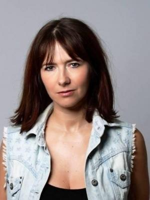 Vicki McKellar