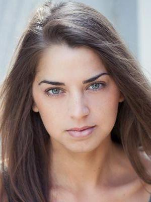 Jodie McGregor
