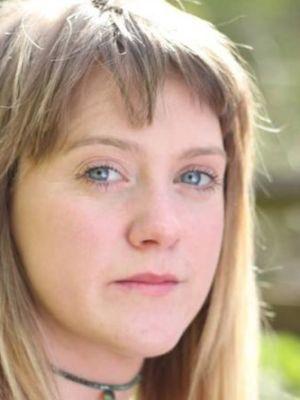 Zoe Barry