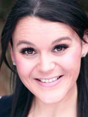 Molly Harvey