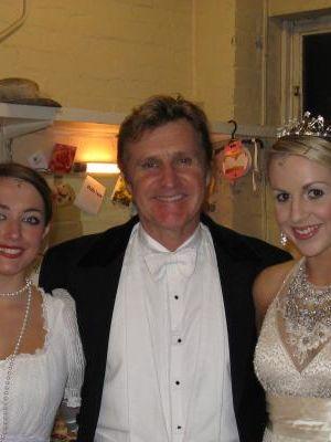 2008 Publicity Professor Henry Higgins and Eliza's · By: CYmru theatre