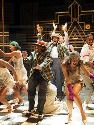 A Harlem Dream (Young Vic)