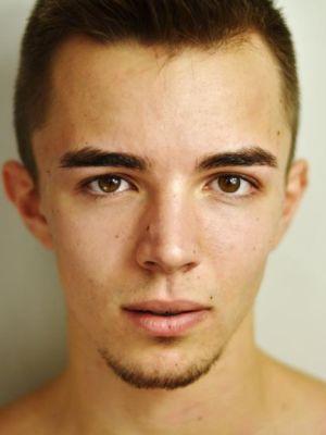 Alex Whittaker