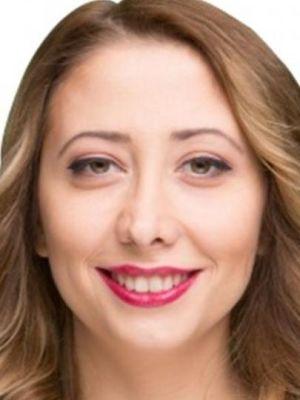 Mariette Savu