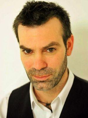 Andy Smurthwaite James