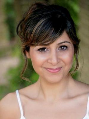 Mariam Rasekh
