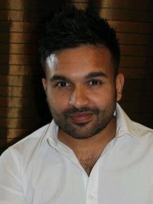 Anil Sanchania