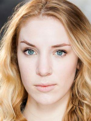 Zoe Harbour