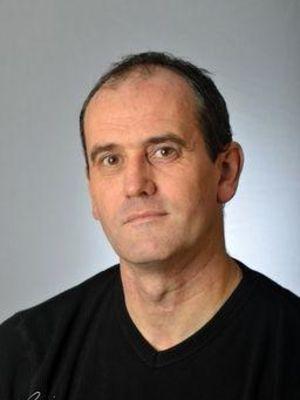 Stephen Lurvey
