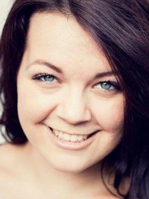 Katie Mackenzie