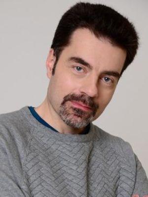 Dimitry Devdariani