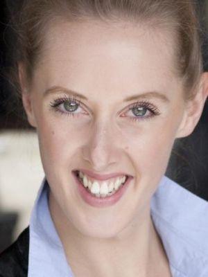 Kimberley Elizabeth Greenwood