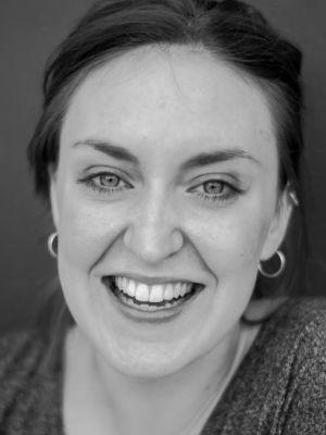 Sarah Cotterill