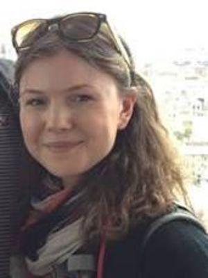 Josie Allitt