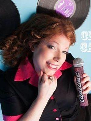 Chrissie Beadle