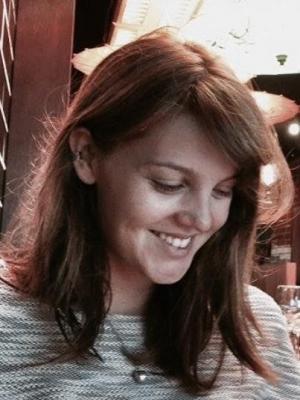 Rebecca Fielding